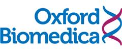 Jobs from OXFORD BIOMEDICA PLC