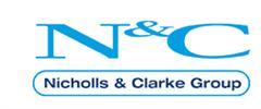Jobs from Nicholls & Clarke