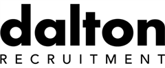 Jobs from Dalton Recruitment Limited