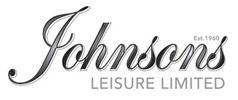 Jobs from Johnsons Leisure Ltd