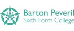 Jobs from Barton Peveril Sixth Form College