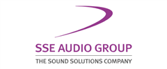 Jobs from SSE Audio Group