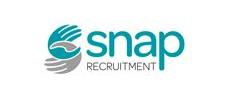 Jobs from Snap Recruit Ltd