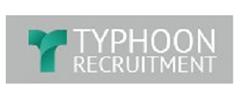 Jobs from Typhoon Recruitment