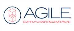 Jobs from Agile Supply Chain Recruitment