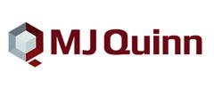 Jobs from MJ Quinn LTD