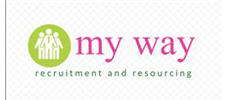 Jobs from My Way Recruitment