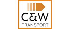 Jobs from C&W Transport Ltd