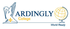 Jobs from Ardingly College