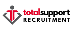 Jobs from Total Support Recruitment