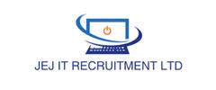 Jobs from JEJ IT RECRUITMENT LTD