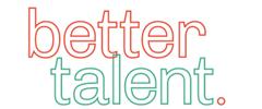Jobs from Better Talent