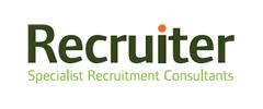 Jobs from The Recruiter Ltd