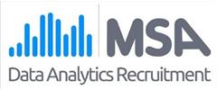 Jobs from MSA Data Analytics Ltd