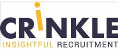 Jobs from Crinkle Recruitment