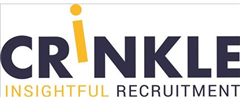 Jobs from Crinkle Recruitment