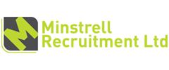 Jobs from Minstrell Recruitment Ltd