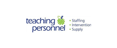 Jobs from Teaching Personnel