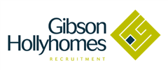 Jobs from Gibson Hollyhomes