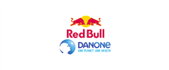 Jobs from Danone Waters and Red Bull