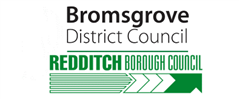 Jobs from Bromsgrove District and Redditch Borough Councils