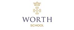 Jobs from Worth School