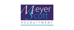 Jobs from Meyer-Scott Recruitment Services