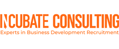 Jobs from Incubate Consulting