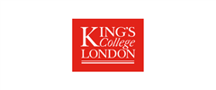 Jobs from Kings College London