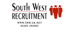 Jobs from South West Recruitment Ltd