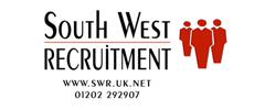 Jobs from South West Recruitment Ltd