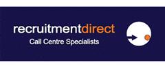 Jobs from Recruitment Direct Ltd