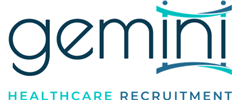 Jobs from Gemini Healthcare Recruitment Ltd.