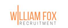 Jobs from William Fox Recruitment Ltd