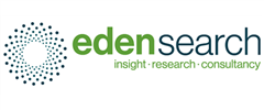 Jobs from Eden Search & Select