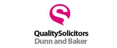 Jobs from QualitySolicitors Dunn & Baker