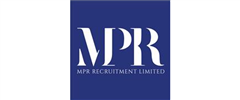 Jobs from MPR Recruitment Limited