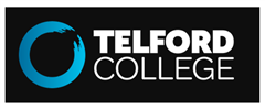 Jobs from Telford College