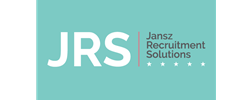 Jobs from Jansz Recruitment Solutions LTD