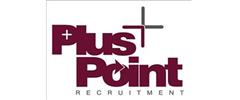 Jobs from PlusPoint Recruitment Ltd
