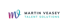Jobs from Martin Veasey Talent Solutions