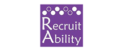 Jobs from RecruitAbility  Ltd