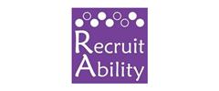Jobs from RecruitAbility  Ltd