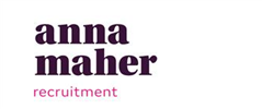 Jobs from Anna Maher Recruitment