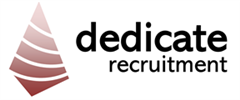 Jobs from Dedicate Recruitment Ltd