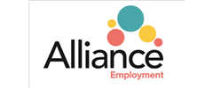 Jobs from ALLIANCE EMPLOYMENT LIMITED
