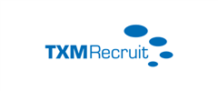 Jobs from  TXM Recruit