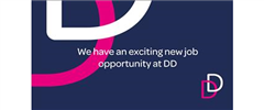 Jobs from DD Group