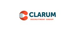Jobs from CLARUM RECRUITMENT GROUP LIMITED