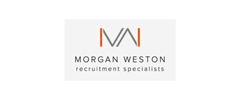 Jobs from MorganWeston Specialist Practice recruiters